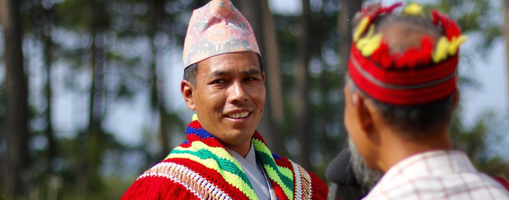 Indigenous Peoples of Nepal